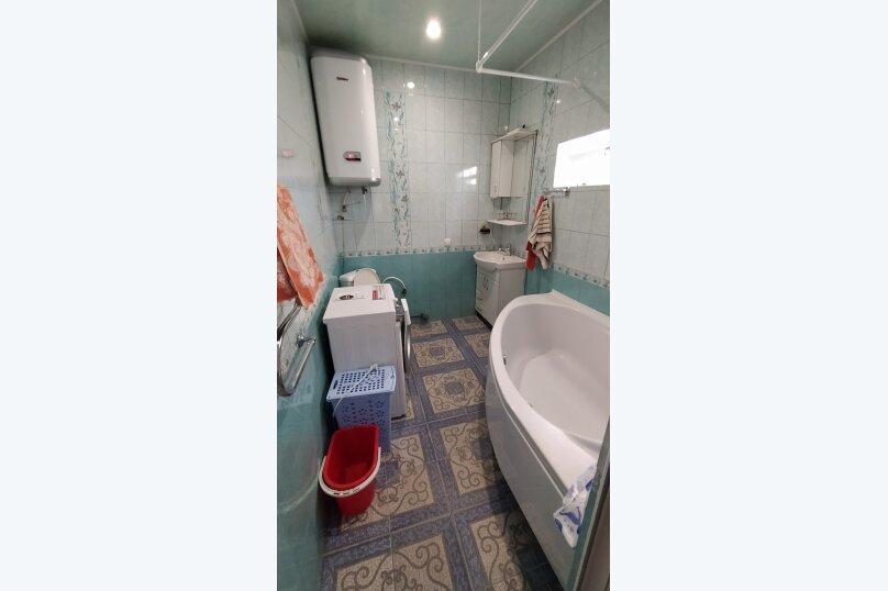 Частный дом в Гаспре, 100 кв.м. на 6 человек, 3 спальни, Маратовская улица, 14, Мисхор - Фотография 6