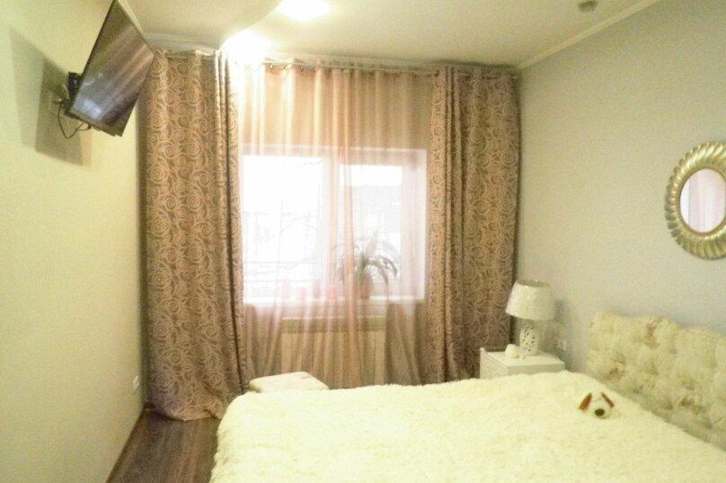 Частный дом в Гаспре, 100 кв.м. на 6 человек, 3 спальни, Маратовская улица, 14, Мисхор - Фотография 8