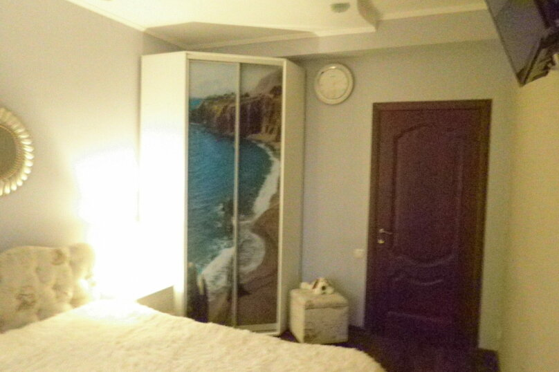 Частный дом в Гаспре, 100 кв.м. на 6 человек, 3 спальни, Маратовская улица, 14, Мисхор - Фотография 9