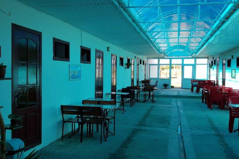 Отдых у моря у Рустема, Веселовская бухта, 3 на 15 номеров - Фотография 25