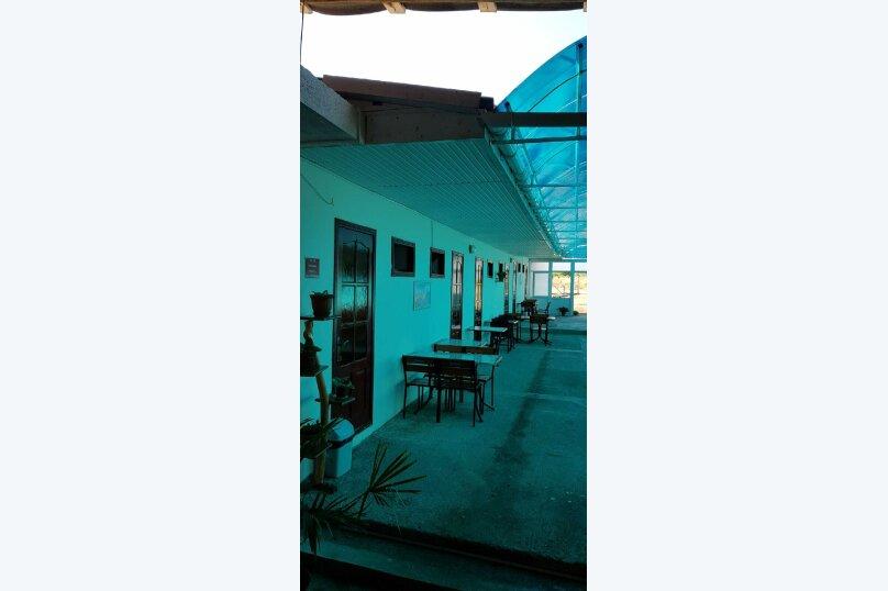 Отдых у моря у Рустема, Веселовская бухта, 3 на 15 номеров - Фотография 27
