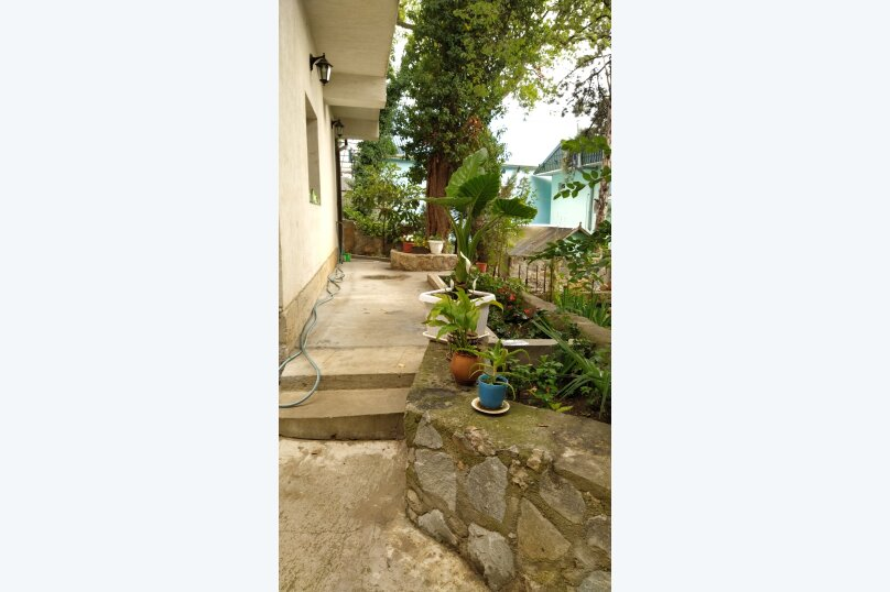 Частный дом в Гаспре, 100 кв.м. на 6 человек, 3 спальни, Маратовская улица, 14, Мисхор - Фотография 13