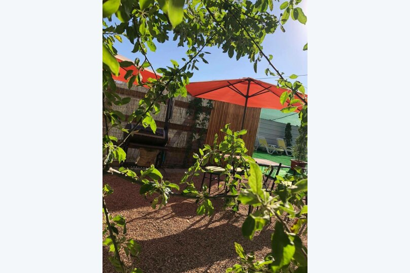 """Гостевой дом """"На Ленина 150"""", улица Ленина, 151 А на 26 комнат - Фотография 17"""