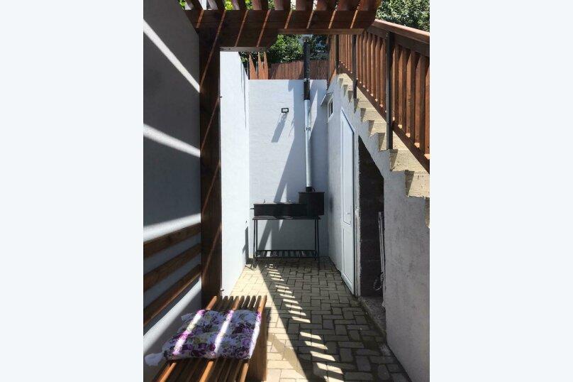 Дом, 75 кв.м. на 8 человек, 2 спальни, улица Суворова, 14, Лазаревское - Фотография 26
