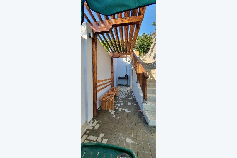 Дом, 75 кв.м. на 8 человек, 2 спальни, улица Суворова, 14, Лазаревское - Фотография 28