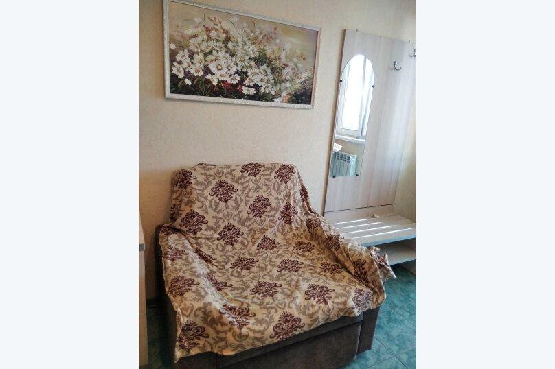 Двухместный: Комната, Стандарт, 2-местный, 1-комнатный, улица Красных Партизан, 68, Геленджик - Фотография 28