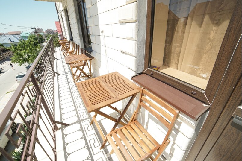 Гостевой дом «Море солнца», улица Лермонтова, 9 на 14 комнат - Фотография 91
