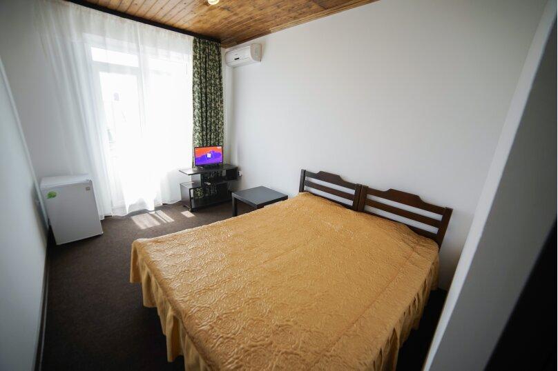 Полулюкс 2 местный  №33, улица Лермонтова, 9, Витязево - Фотография 1