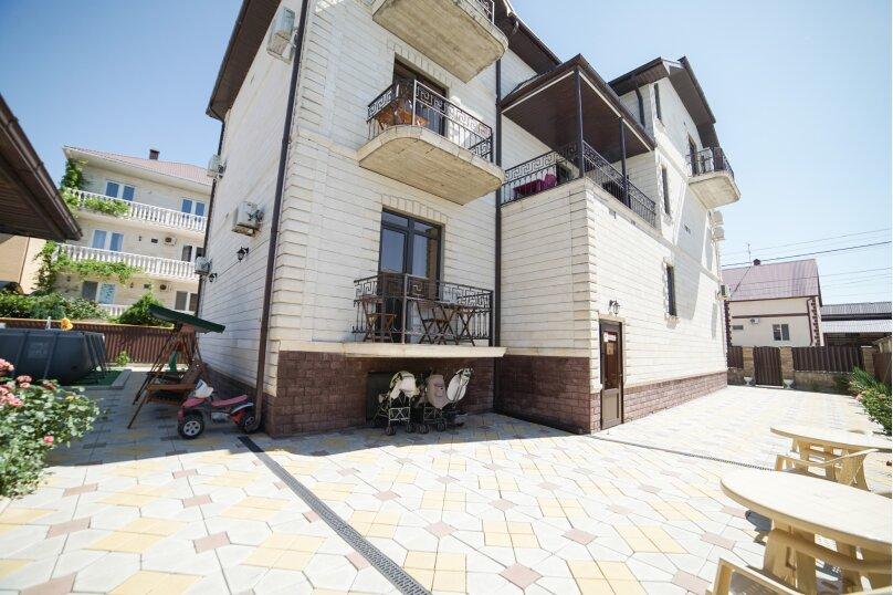 Гостевой дом «Море солнца», улица Лермонтова, 9 на 14 комнат - Фотография 10