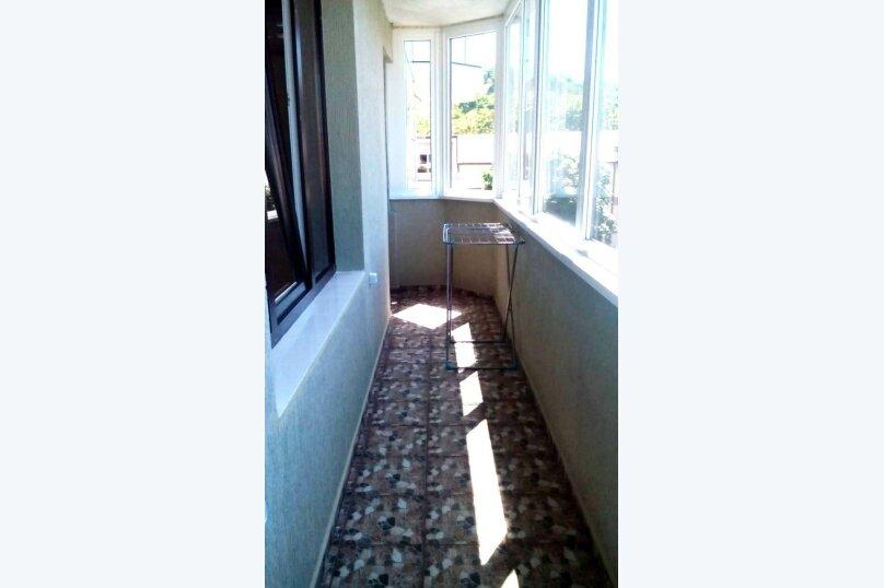 3-комн. квартира, 54 кв.м. на 8 человек, мкр. Горизонт, 17, Ольгинка - Фотография 9