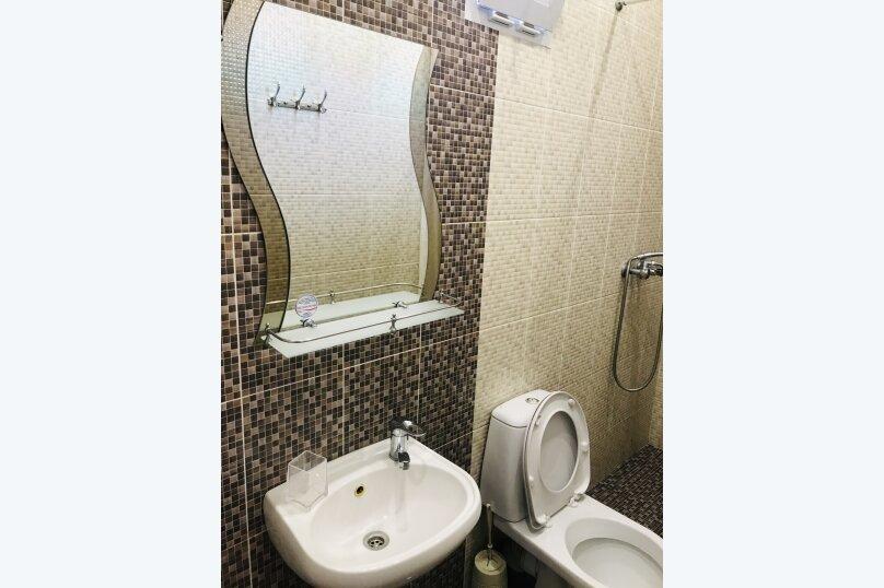 """Гостиница """"Лилия"""", Ленинградская, 41 на 4 комнаты - Фотография 13"""