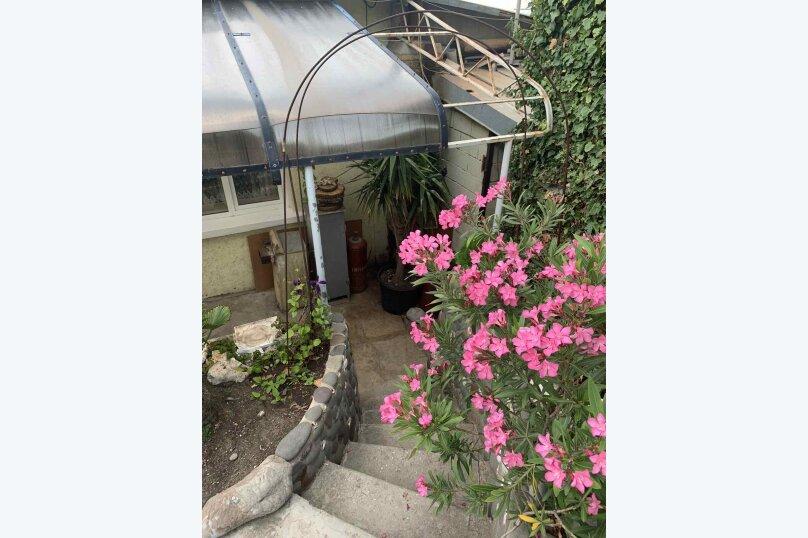 Дом, 57 кв.м. на 8 человек, 3 спальни, улица Академика В.В. Шулейкина, 3, Кацивели - Фотография 25