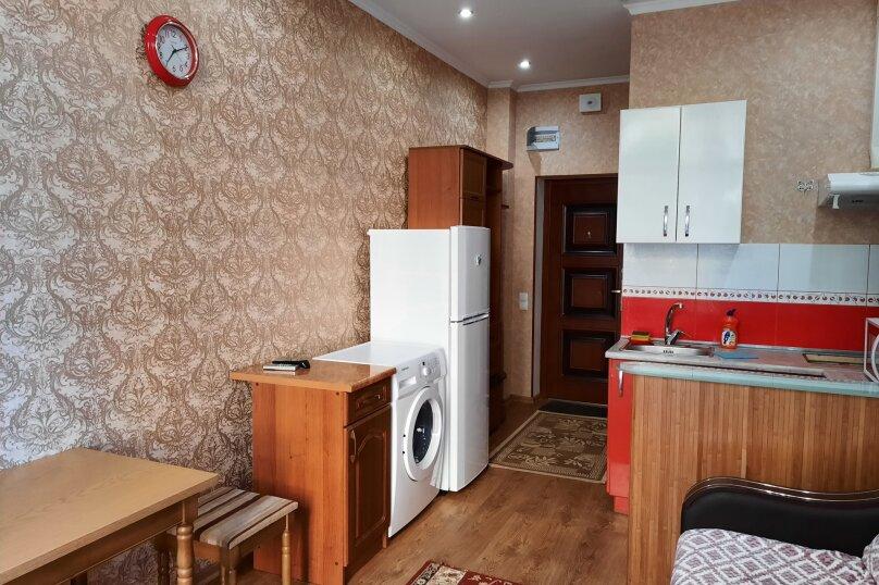 1-комн. квартира, 18 кв.м. на 2 человека, улица Рыбацкий Причал, 6, Севастополь - Фотография 6