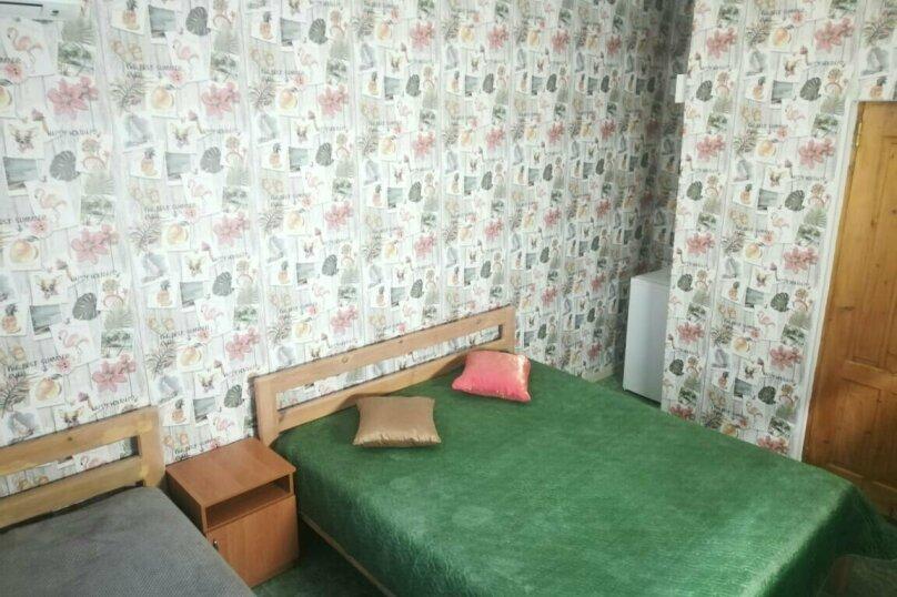Номер 2 этаж, Сурожская улица, 27, район Алчак, Судак - Фотография 1