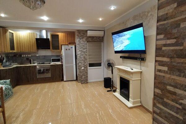 Частный дом в Гаспре, 100 кв.м. на 6 человек, 3 спальни