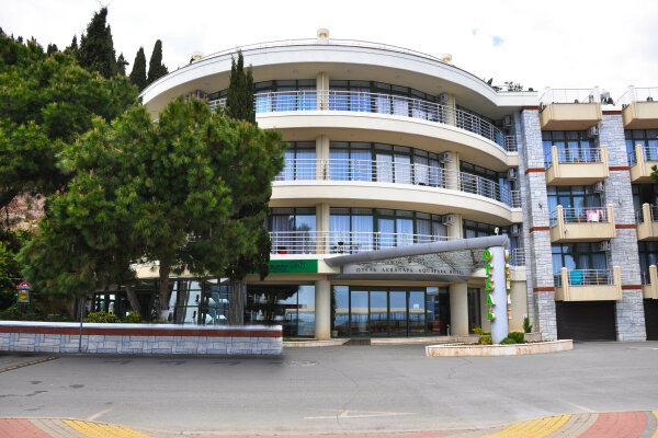 Апартаменты в отеле Аквапарк