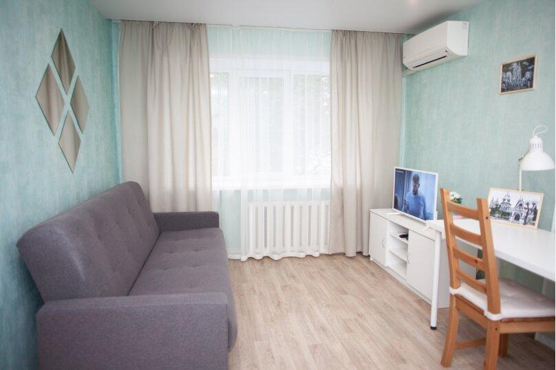 1-комн. квартира, 32 кв.м. на 4 человека, улица Мяги, 28, Самара - Фотография 2