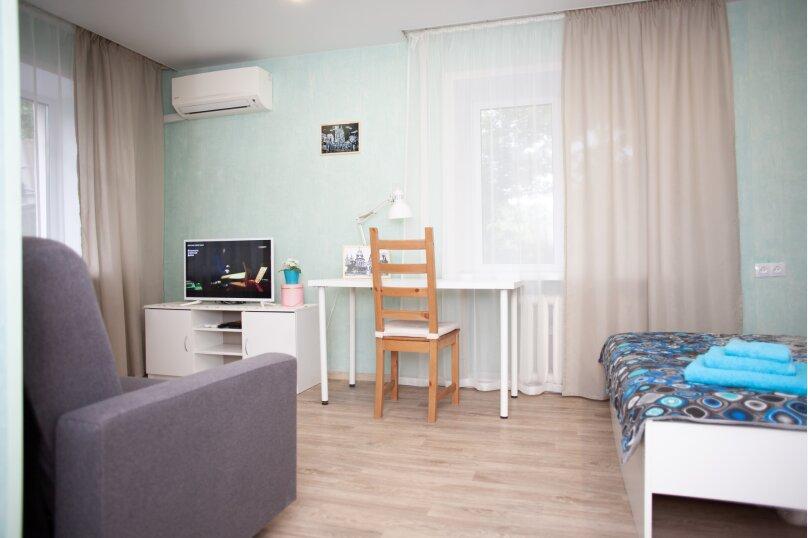 1-комн. квартира, 32 кв.м. на 4 человека, улица Мяги, 28, Самара - Фотография 4