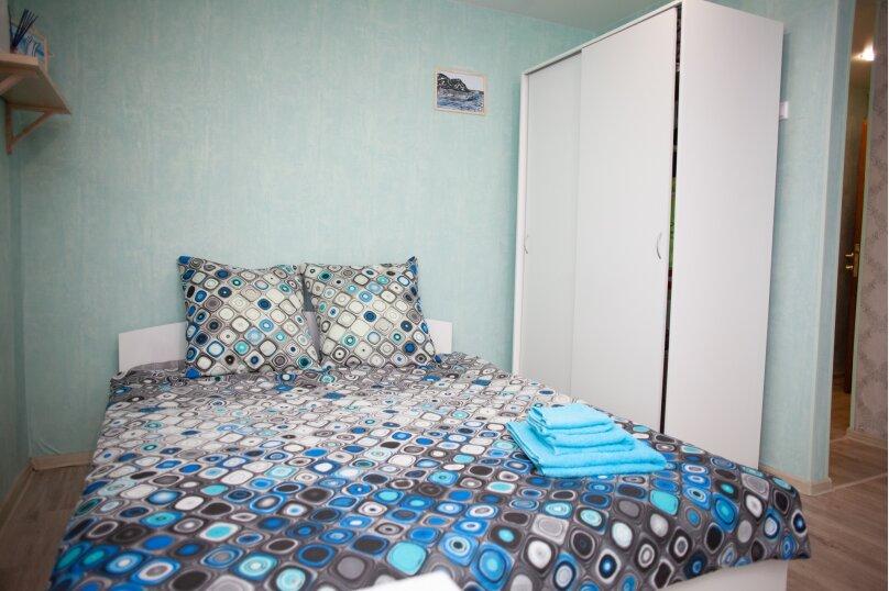 1-комн. квартира, 32 кв.м. на 4 человека, улица Мяги, 28, Самара - Фотография 1