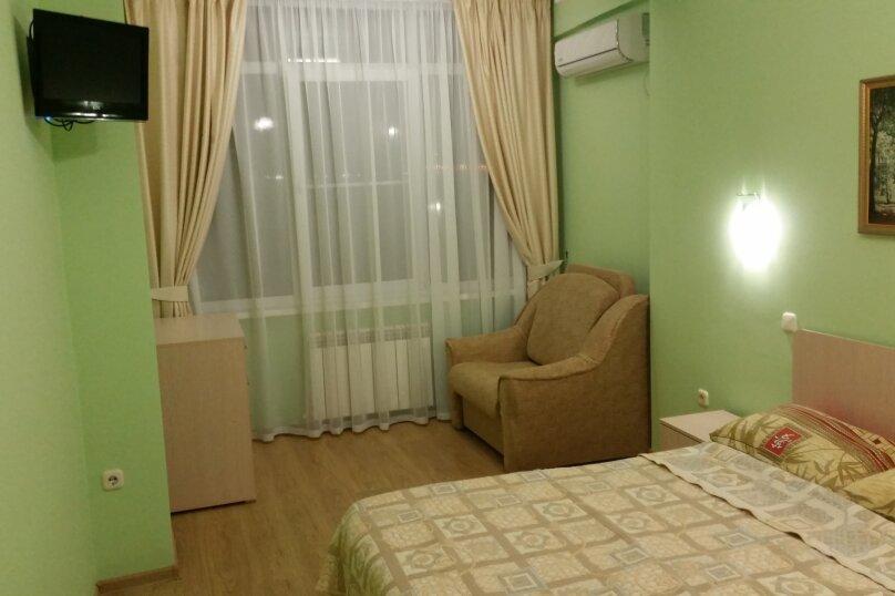 2-комн. квартира, 60 кв.м. на 6 человек, улица Дружбы, 9, Джемете - Фотография 1