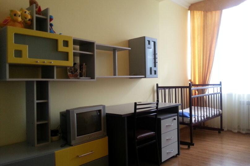2-комн. квартира, 60 кв.м. на 6 человек, улица Дружбы, 9, Джемете - Фотография 5
