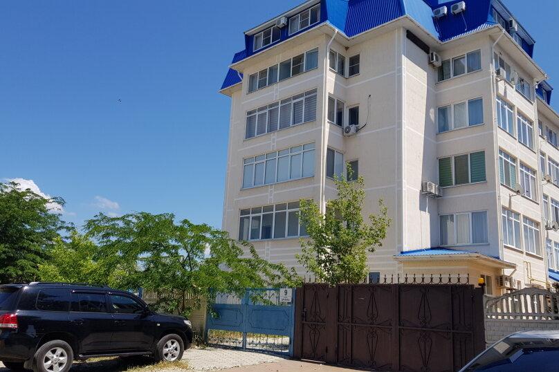 2-комн. квартира, 60 кв.м. на 6 человек, улица Дружбы, 9, Джемете - Фотография 8