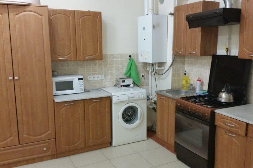 2-комн. квартира, 60 кв.м. на 6 человек, улица Дружбы, 9, Джемете - Фотография 12