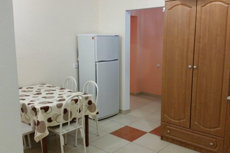 2-комн. квартира, 60 кв.м. на 6 человек, улица Дружбы, 9, Джемете - Фотография 14