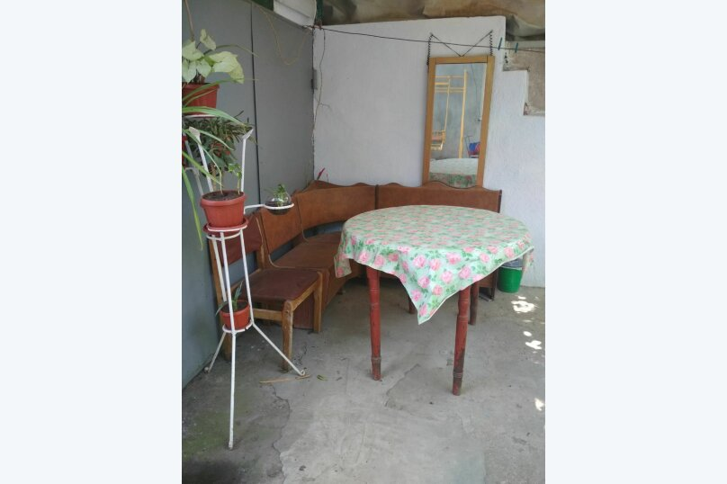 Дом для отдыха, 20 кв.м. на 3 человека, 1 спальня, улица Рылеева, 46, Евпатория - Фотография 6