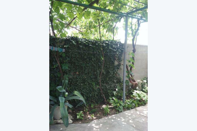Дом для отдыха, 20 кв.м. на 3 человека, 1 спальня, улица Рылеева, 46, Евпатория - Фотография 8
