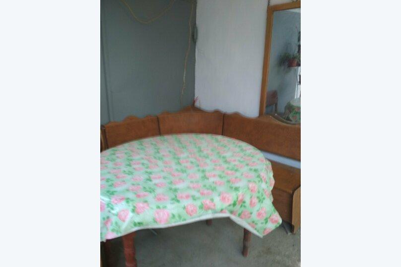 Дом для отдыха, 20 кв.м. на 3 человека, 1 спальня, улица Рылеева, 46, Евпатория - Фотография 9
