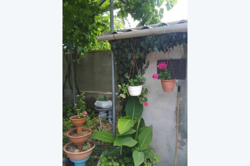 Дом для отдыха, 20 кв.м. на 3 человека, 1 спальня, улица Рылеева, 46, Евпатория - Фотография 10