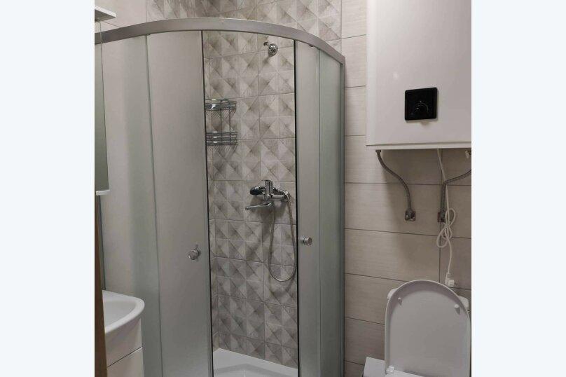 Дом, 35 кв.м. на 2 человека, 1 спальня, с. Залесное, ул. Советская , 11, Бахчисарай - Фотография 2