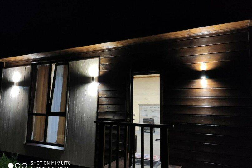 Дом, 35 кв.м. на 2 человека, 1 спальня, с. Залесное, ул. Советская , 11, Бахчисарай - Фотография 4