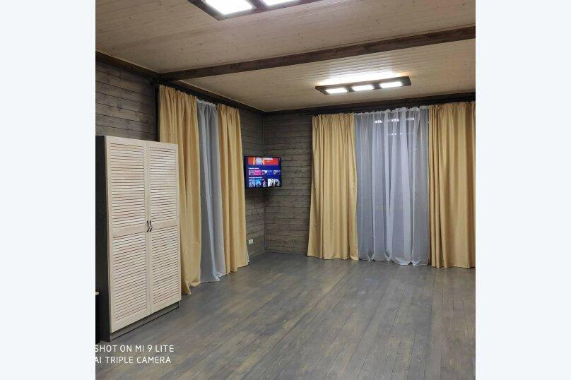 Дом, 35 кв.м. на 2 человека, 1 спальня, с. Залесное, ул. Советская , 11, Бахчисарай - Фотография 7