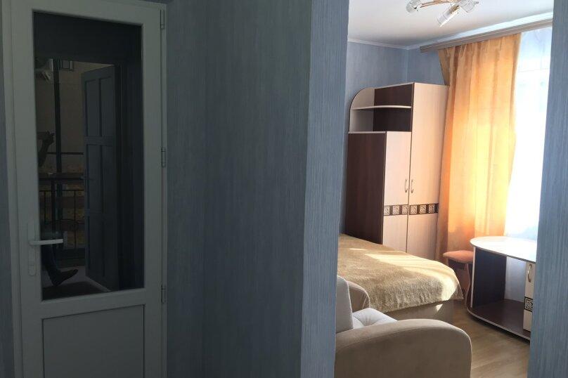 """Мини-отель """"Апельсин"""", Морская улица, 4 на 38 номеров - Фотография 38"""