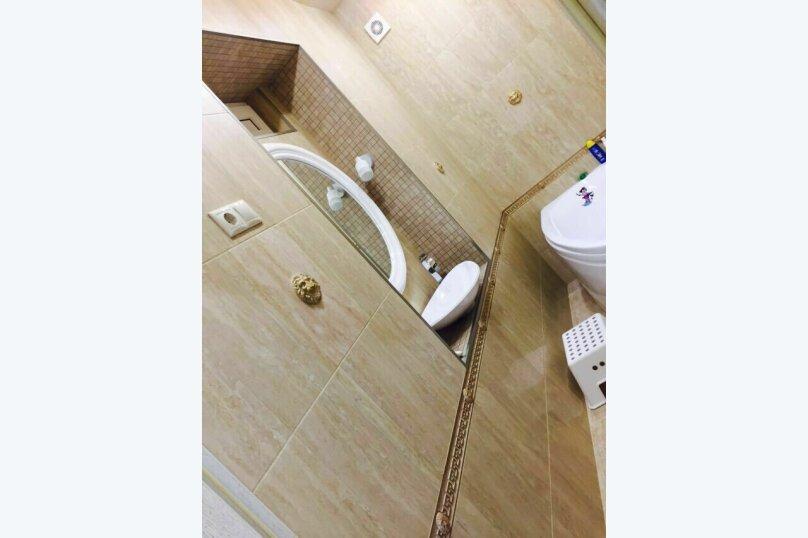 Дом, 55 кв.м. на 5 человек, 2 спальни, Ленинградская улица, 41/1, Дагомыс - Фотография 16