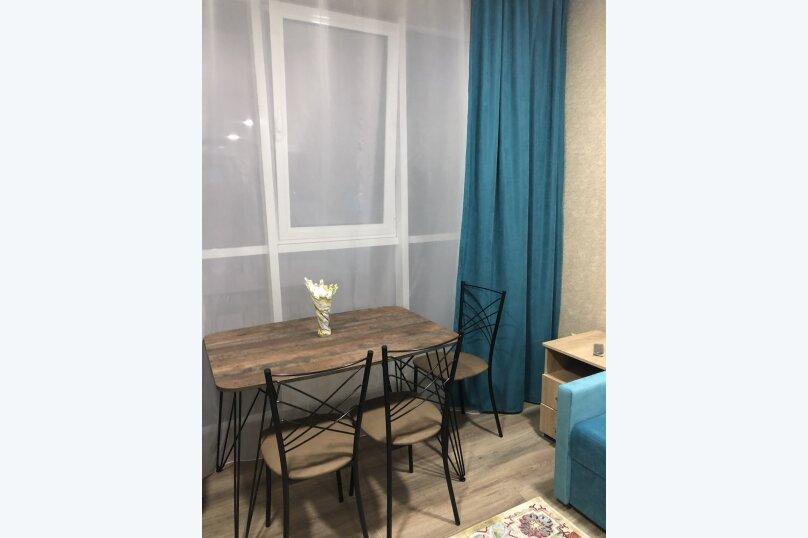 2-комн. квартира, 57 кв.м. на 5 человек, проезд Голубые Дали, 9, Анапа - Фотография 5