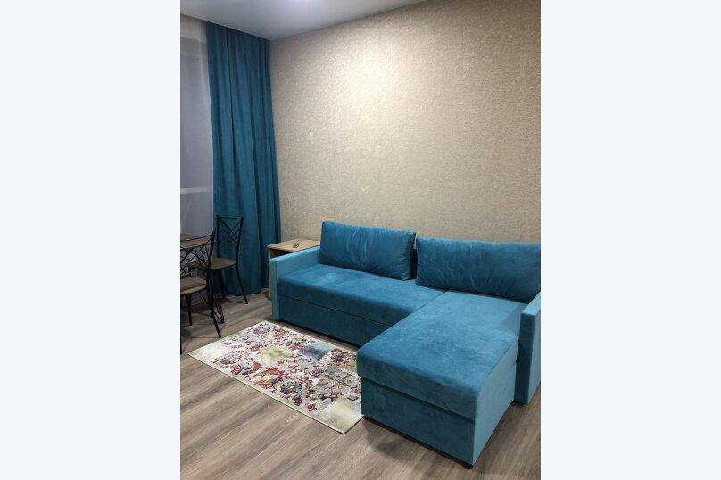 2-комн. квартира, 57 кв.м. на 5 человек, проезд Голубые Дали, 9, Анапа - Фотография 6
