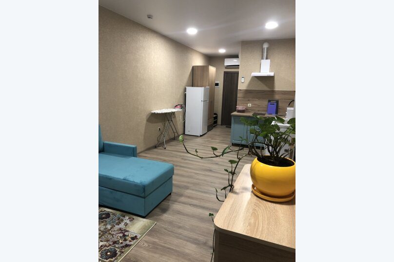 2-комн. квартира, 57 кв.м. на 5 человек, проезд Голубые Дали, 9, Анапа - Фотография 10