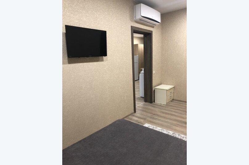 2-комн. квартира, 57 кв.м. на 5 человек, проезд Голубые Дали, 9, Анапа - Фотография 17