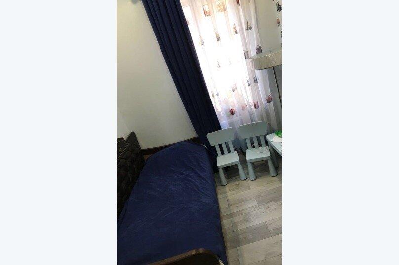 Дом, 55 кв.м. на 5 человек, 2 спальни, Ленинградская улица, 41/1, Дагомыс - Фотография 24