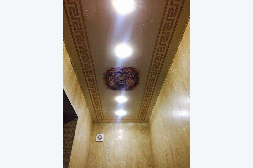 Дом, 55 кв.м. на 5 человек, 2 спальни, Ленинградская улица, 41/1, Дагомыс - Фотография 32
