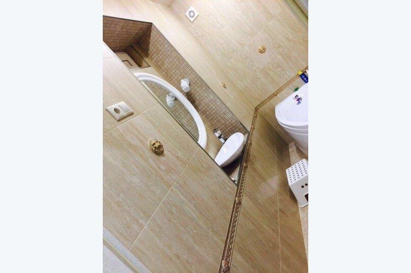 Дом, 55 кв.м. на 5 человек, 2 спальни, Ленинградская улица, 41/1, Дагомыс - Фотография 34