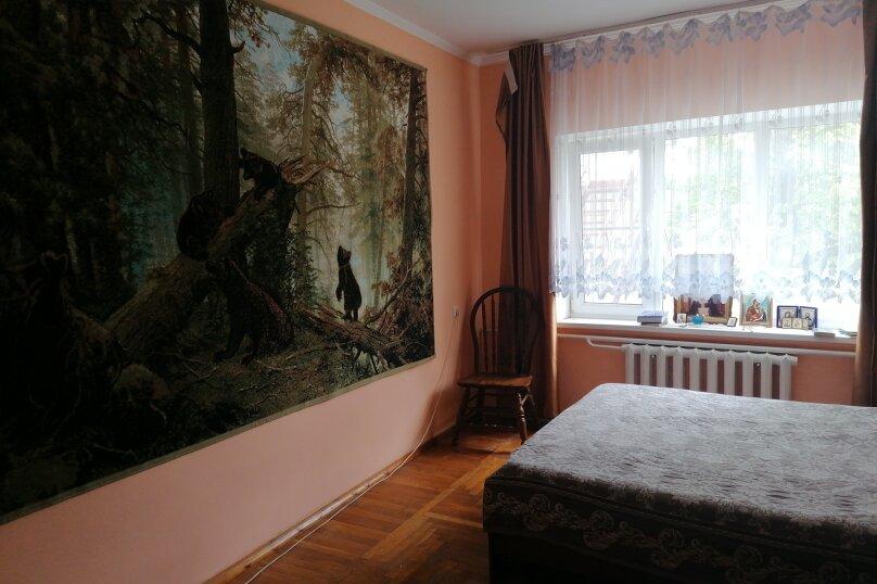 Дом, 120 кв.м. на 7 человек, 2 спальни, Пионерская улица, 15А, Витязево - Фотография 7
