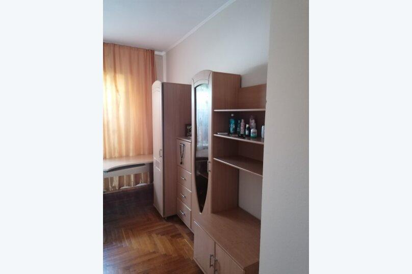 Дом, 120 кв.м. на 7 человек, 2 спальни, Пионерская улица, 15А, Витязево - Фотография 10
