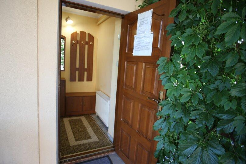 2 этаж дома 2 комнаты под ключ, 40 кв.м. на 6 человек, 2 спальни, Русская улица, 49, Феодосия - Фотография 7