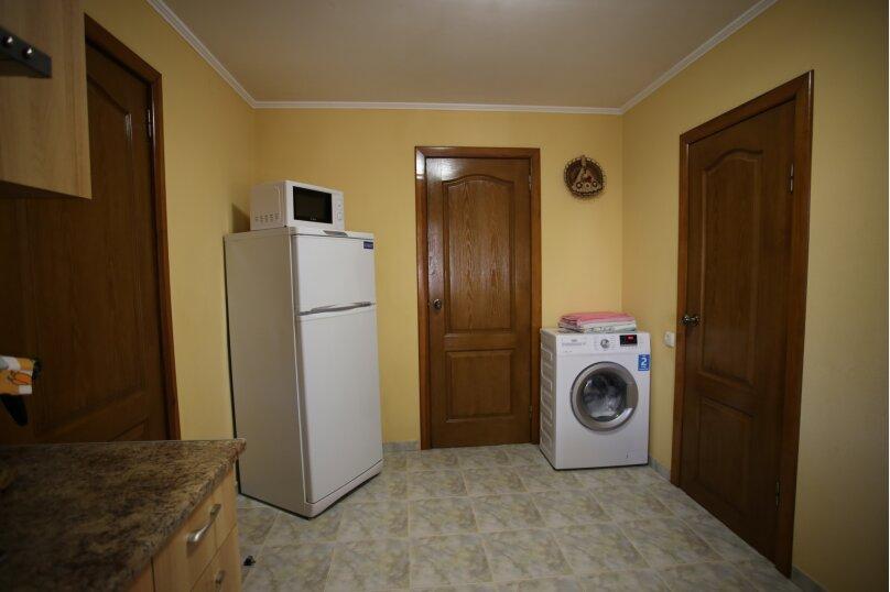 2 этаж дома 2 комнаты под ключ, 40 кв.м. на 6 человек, 2 спальни, Русская улица, 49, Феодосия - Фотография 13