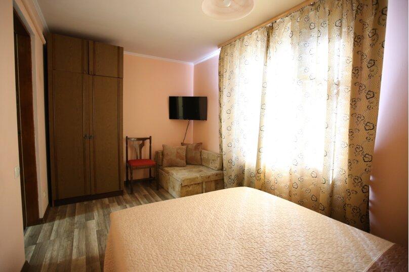 2 этаж дома 2 комнаты под ключ, 40 кв.м. на 6 человек, 2 спальни, Русская улица, 49, Феодосия - Фотография 15