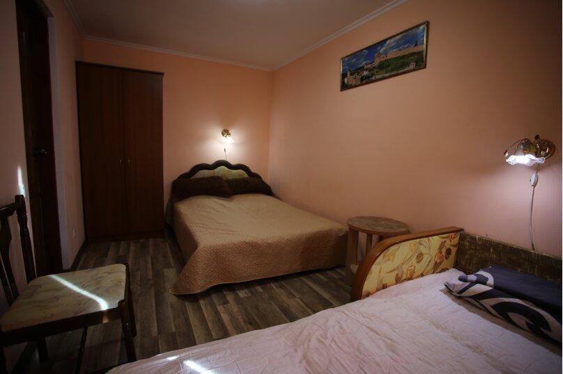 2 этаж дома 2 комнаты под ключ, 40 кв.м. на 6 человек, 2 спальни, Русская улица, 49, Феодосия - Фотография 18